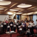 Transnational training course – Plovdiv